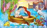 The Mermaid Love