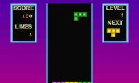 BR Tetris