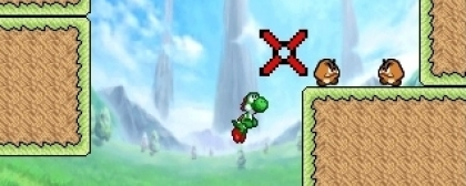 Marios Exploit 2: Yoshis Rescue