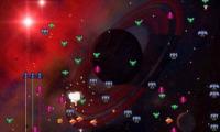 Blitter 2: The Swarm