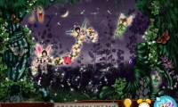 Fairy Forest Hidden Letters