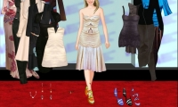 Cameron Diaz Dress Up Game