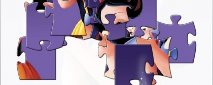 Snow White 1 Jigsaw Puzzle