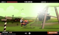 Lethal Racing 2