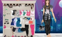 Uptown Appeal Dressup