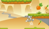 Bugs Bunnys Hopping Carrot Hunt
