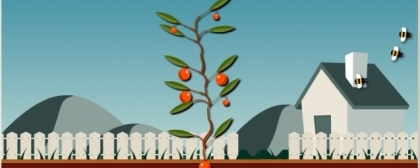 Extinct Plant Survival game