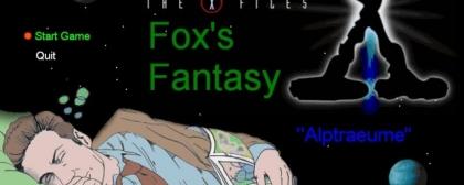 Akte X - Fox's Fantasy