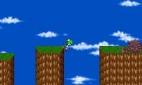 Super Mario PC Challenge 4
