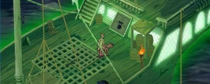 Scoobydoo Pirate Ship