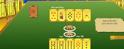 Isle Caribbean Poker