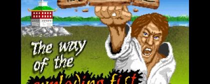 Fist PC