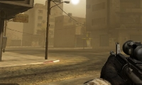Battlefield 2 Flash