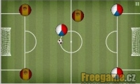 Pocket Soccer