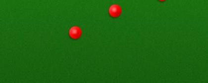 Snooker: Balls Up