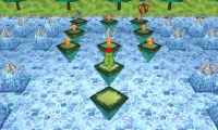 Dino Lake 3D