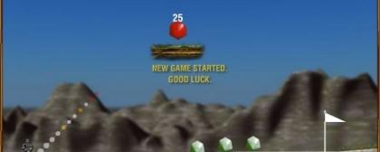 Gem golf