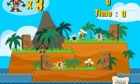 Taz´s Tropical Havoc Twister Island