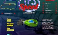 TPS-Speed