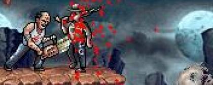 California Chainsaw Massacre