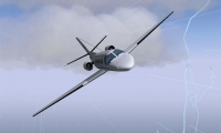 FlightGear Flight Simulator
