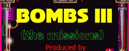 Bouncing Bombs 3
