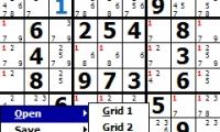 PocketPC Sudoku
