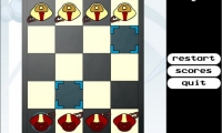 Real Bishop Puzzle