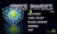 Space Physics Lite