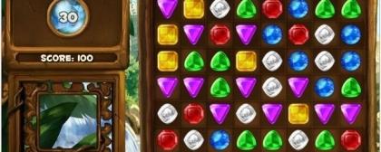 Jungle Jewels - The Adventure