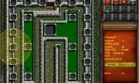 Castle TD game