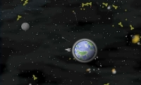 Planetary Invaders