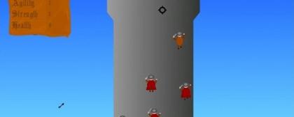Castle Rescue 2