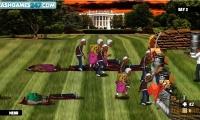 Obama Vs. Zombies