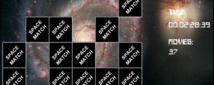 Space match 2