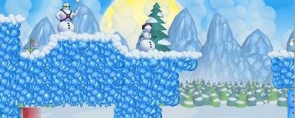 Lost Snowmen