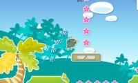 Kiwitiki: Flower Paradise