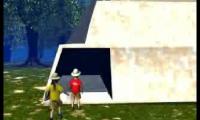 3D Pyramid Challenge