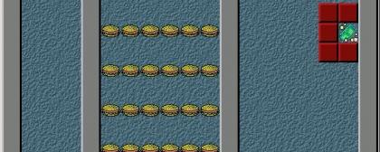 Ultimate Burger Hunt