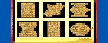 Endless Mahjong