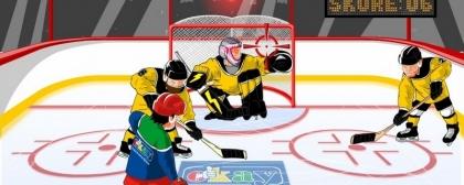 Hockey Okay