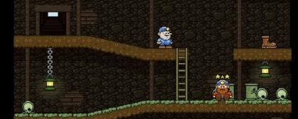 Miner 2049er Again