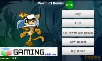 World of Bombs