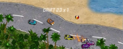 Drift Runners 2