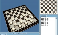 Real Checkers 3D