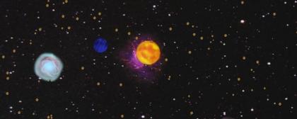Planetary Propogation