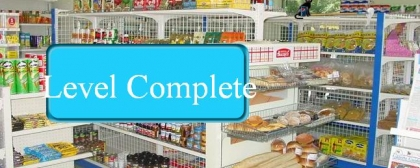 Hidden Objects: Supermarket