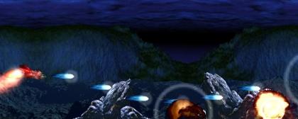 Lethal Judgment 2 - Orbital Apokalypse