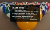 Mini Pool