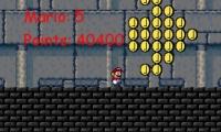Super Mario Turkey Quest
